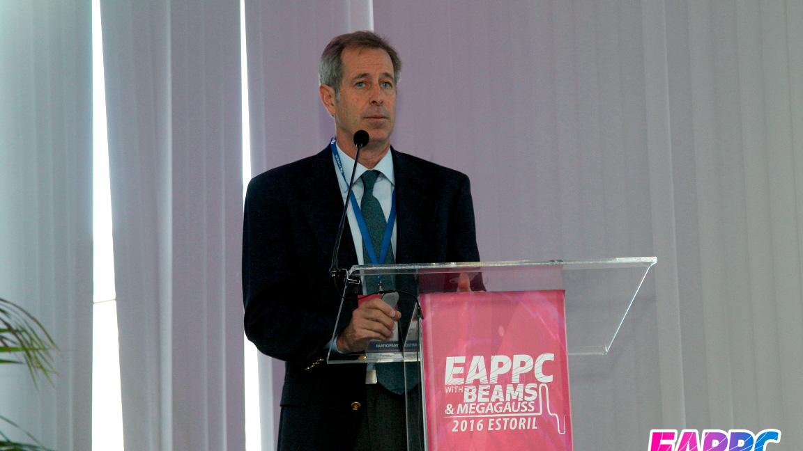 Plenary speakers - EAPPC, BEAMS & MEGAGAUSS 2020